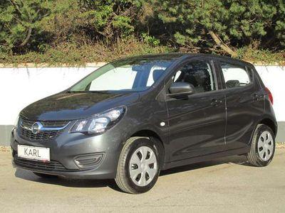 gebraucht Opel Karl 1,0 Edition
