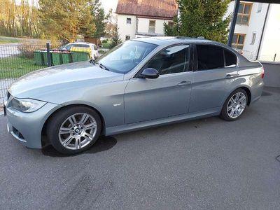 gebraucht BMW 330 3er-Reihe d Limousine