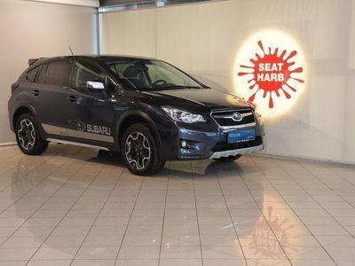 gebraucht Subaru XV 2,0D Exclusive
