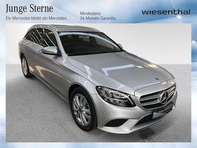 brugt Mercedes C200 d T-Modell Classic