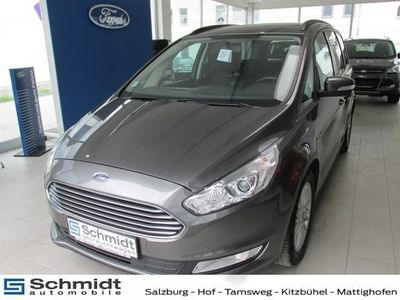 used Ford Galaxy Trend 2.0 TDCi 150PS