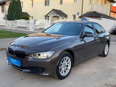 gebraucht BMW 318 3er d Automatik * Garantie