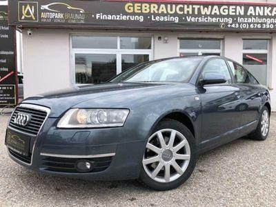 gebraucht Audi A6 2,4 V6 ***KREDIT**EINTAUSCH***