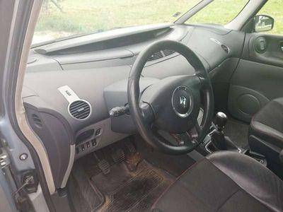 gebraucht Renault Espace JK Kombi / Family Van