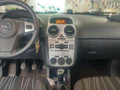 brugt Opel Corsa Limousine,