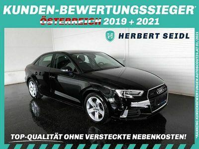 gebraucht Audi A3 Sportback A3 Lim. 2,0 TDI quattro S-tronic sport *NP € 48.930,- / STANDHZG / AHV*, 184 PS, 4 Türen, Automatik