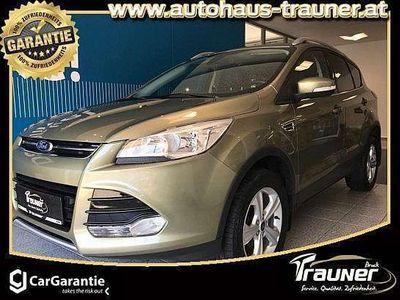 brugt Ford Kuga 2,0 TDCi Titanium 4x4 SUV / Geländewagen,