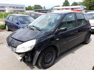 brugt Renault Scénic ScenicDynamique 1,6 16V Euro4