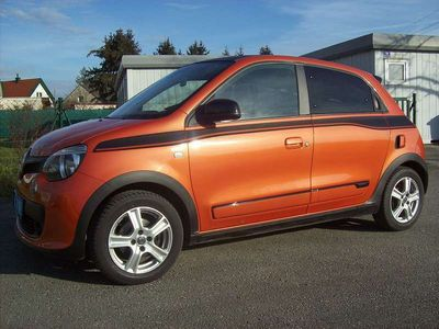 gebraucht Renault Twingo Energy TCe 110 GT
