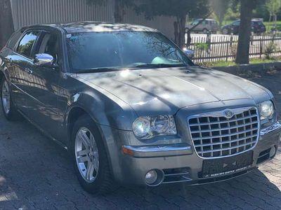 gebraucht Chrysler 300C RD Kombi / Family Van,