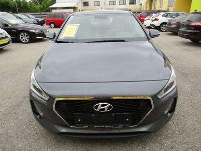 gebraucht Hyundai i30 1,6 CRDi Comfort Start/Stopp