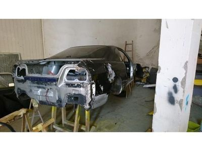 gebraucht Nissan 300 ZX Skyline R33 gtst Karosse
