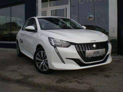 gebraucht Peugeot 208 Active PureTech 100 S&S Sitzheizung Einparkhilfe Limousine