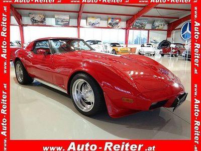 gebraucht Chevrolet Corvette Stingray Corvette C3 500 PS, 2 Türen, Automatik