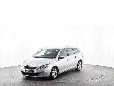 brugt Peugeot 308 SW 1,6 BHDI 120 Active Kombi / Family Van,