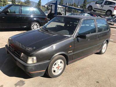 gebraucht Fiat Uno Uno1,4 Turbo i.e. Racing Klein-/ Kompaktwagen