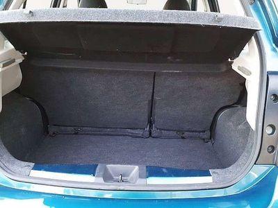 gebraucht Nissan Micra 1,2 Acenta Limousine