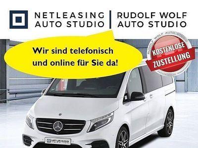 gebraucht Mercedes V250 V-Klassed Komp Avantgarde Edition AMG+Comand+Nigh... Kombi / Family Van