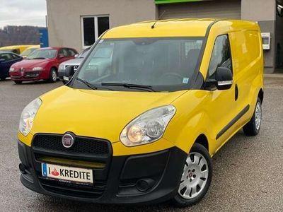 gebraucht Fiat Doblò Kombi Maxi Lang 90 MJET Start ** 3.500€ Netto **