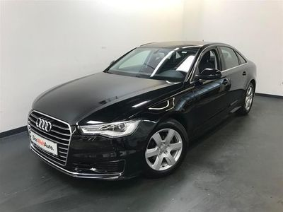 used Audi A6 2.0 TDI ultra