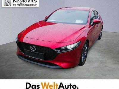 gebraucht Mazda 3 3Skyactiv-G122 Comfort+ /SO/PR/ST/TE Limousine