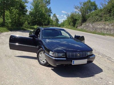 """gebraucht Cadillac Eldorado """"ETC"""" 4.6 V8 NorthStar """"Spezialzubehör"""" Sportwagen / Coupé"""
