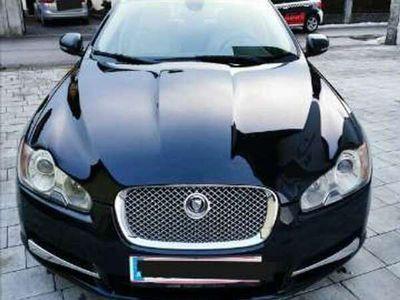gebraucht Jaguar XF 3,0 Diesel Luxury