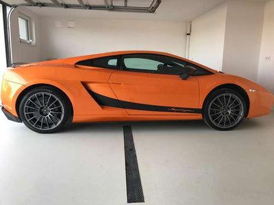 gebraucht Lamborghini Gallardo E-Gear Superleggera