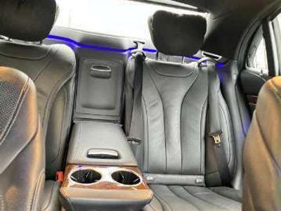 gebraucht Mercedes S350 S-Klasse MercesdesTEC Langversion DIESEL Limousine