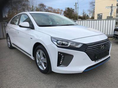 gebraucht Hyundai Ioniq 1,6 GDi Hybrid Plug-In PHEV Style Limousine