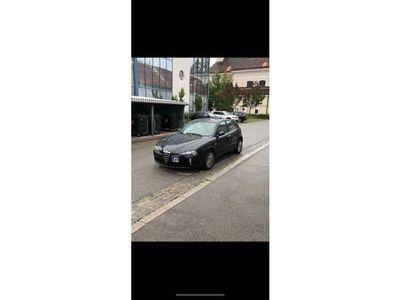 gebraucht Alfa Romeo 147 2.0 Limousine