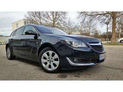 brugt Opel Insignia ST 1,6 CDTI Ecotec Innovation Aut.