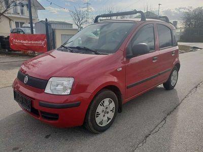 gebraucht Fiat Panda 1,1 ECO Active Klein-/ Kompaktwagen