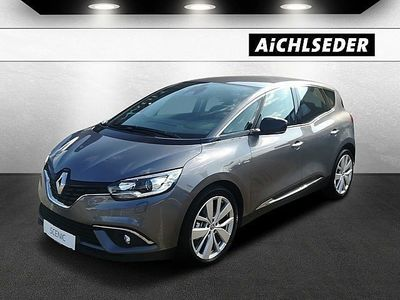 gebraucht Renault Scénic Limited 1,3TCE 115PS PF E6dT