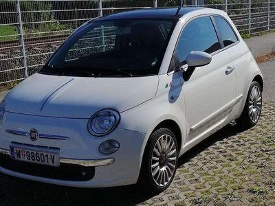 gebraucht Fiat 500 500Sport Limousine