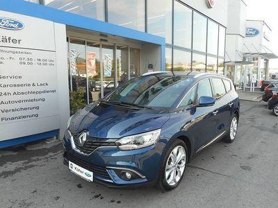gebraucht Renault Grand Scénic Energy dCi 130 Intens