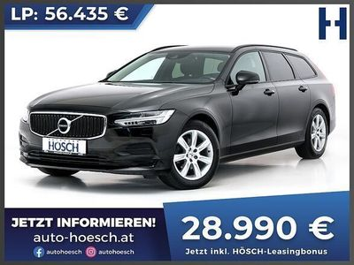 gebraucht Volvo V90 D3 AWD Kinetic Aut.