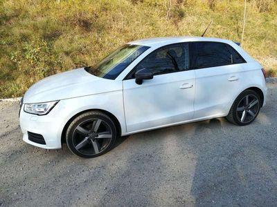 gebraucht Audi A1 Sportback 1,4 TDI intense
