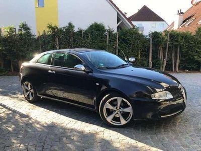 gebraucht Alfa Romeo GT Alfa 1,9 JTDM 16V Distinctive Blackline