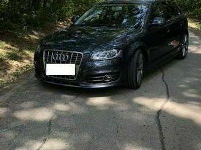 gebraucht Audi S3 Sportback QUATTRO 2.0 Tfsi quattro