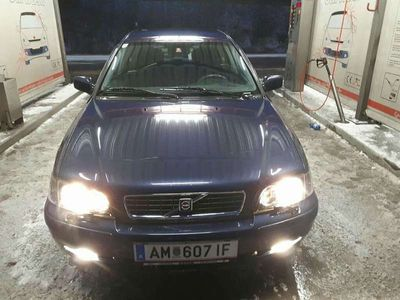 usata Volvo S40 1.9 td Limousine,