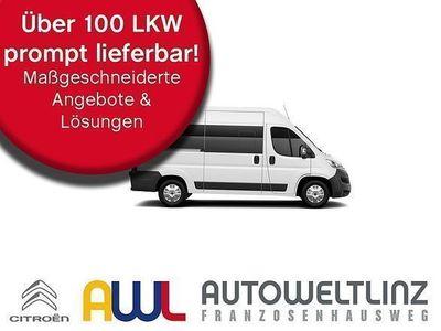 gebraucht Citroën Jumper Luxusbus 33 L2H2 BlueHDi 140 S&S 6-Gang