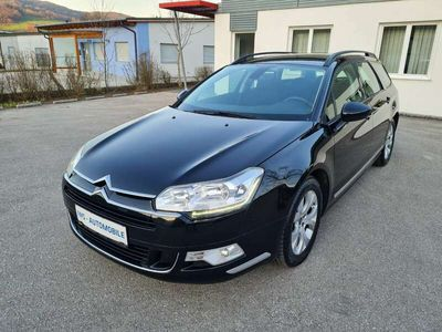 gebraucht Citroën C5 Tourer 2,0 HDi FAP Seduction