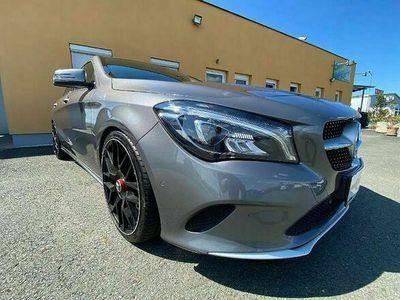gebraucht Mercedes CLA180 Shooting Brake CLA-Klasse d Aut.