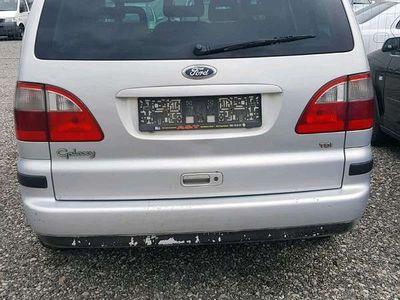 used Ford Galaxy 1.9tdi Kombi / Family Van,