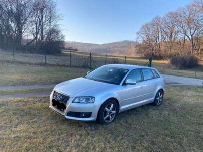 gebraucht Audi A3 QUATTRO Klein-/ Kompaktwagen
