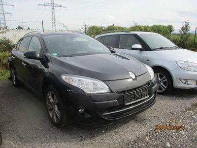 gebraucht Renault Mégane 1,6
