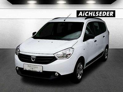 usata Dacia Lodgy D. 7S Ambiance 1,5dCi 90PS
