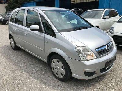 gebraucht Opel Meriva 1,4 16V Edition **neues Pickerl 6.2021**