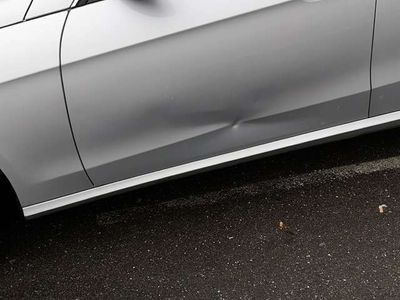 gebraucht Mercedes E220 CDI Elegance A-Edition Aut.